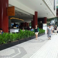 Photo taken at Tangs by Amos on 5/5/2012