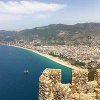 4/25/2012 tarihinde Mirjam v.ziyaretçi tarafından Alanya Kalesi'de çekilen fotoğraf