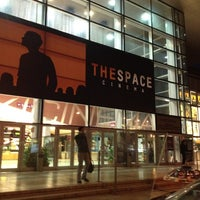 Photo taken at The Space Cinema by Anna D. on 3/23/2012