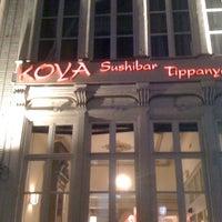Photo taken at Koya by Bart G. on 9/1/2012