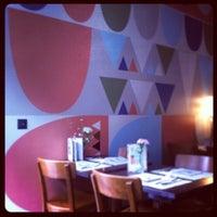 Das Foto wurde bei Café des Artisans von Julien F. am 5/30/2012 aufgenommen