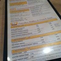 Photo taken at The Egg & I Restaurants by Elizabeth J. on 8/6/2012