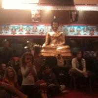 Photo taken at Centre Karma Ling by Pascalou on 8/25/2012