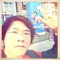 Photo taken at runmokum #10 by Wan on 8/5/2012