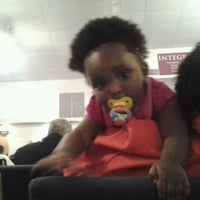 Photo taken at Central Church Of Christ by Phaedra F. on 3/25/2012