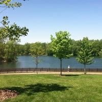 Photo taken at Hawk Island County Park by 💜 Jennifer 💜 on 5/15/2012