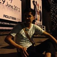 Photo taken at บันไดแห่งชีวิต by ติง อ. on 6/22/2012