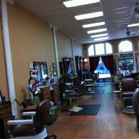 Photo taken at Park Hill Hair Designs by Amelia G. on 5/10/2012