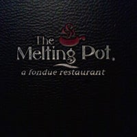 Photo taken at The Melting Pot by Rona W. on 3/25/2012