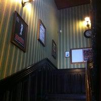 Снимок сделан в Паб №1 / Pub №1 пользователем ндрей . 6/4/2012