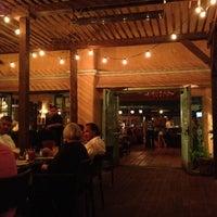 Photo taken at El Cholo by John D. on 8/11/2012