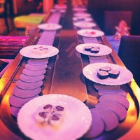 Photo taken at Sushi 189 by Stefano B. on 2/13/2012