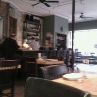 Photo taken at Bad Horse Pizza by ellen r. on 5/8/2012
