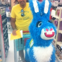 Photo taken at Super Kmart by Carlie B. on 5/26/2012