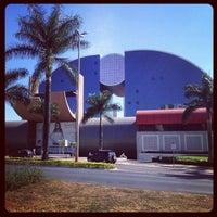 Photo taken at Brasília Shopping by Manoel G. on 7/14/2012