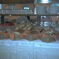 Photo taken at Hotel San Marco by Rodrigo M. on 8/10/2012