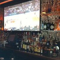 Photo taken at Room 55 Lounge by DJ C. on 3/17/2012