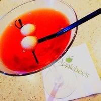 Photo taken at Applebee's Grill + Bar by Kerri M. on 7/7/2012