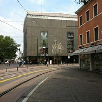 coin mestre grandi magazzini in venezia