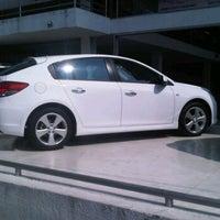 Photo taken at Chevrolet Caminos by Olmedo R. on 3/7/2012