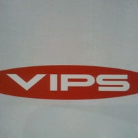 Photo taken at VIPS by Luis C. on 3/17/2012