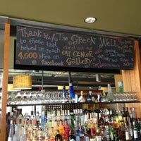 Photo taken at Green Well Gastro Pub by Eric S. on 3/9/2012
