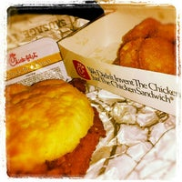 Photo taken at Chick-fil-A Maitland Boulevard by Elaine M. on 7/31/2012