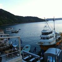 8/3/2012 tarihinde Tuba E.ziyaretçi tarafından Anadolu Kavağı'de çekilen fotoğraf