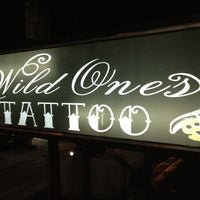 Photo taken at Epic Tatto Studio, BF by Diana L. on 6/16/2012