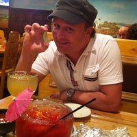 Photo taken at Azul Tequila by Liz L. on 3/17/2012