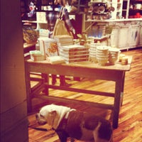Photo taken at Anthropologie by melanie on 3/31/2012