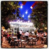Foto tomada en Kiosko Las Titas por Ben A. el 8/7/2012