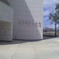 Photo taken at Crocker Art Museum by Chae T. on 4/3/2012