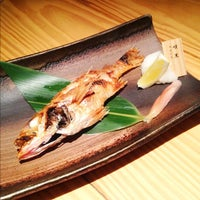 Photo taken at Rokkaku by nik on 5/24/2012