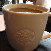 Photo taken at Starbucks by Ben L. on 8/19/2012