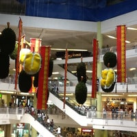 Photo taken at Gaisano Mall of Davao by DavaoBase.com on 8/8/2012