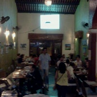 Photo taken at Dona Chica Bar e Restaurante by Thallis C. on 4/12/2012