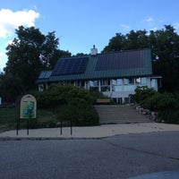 Photo taken at Leslie Science & Nature Center by Jakub on 8/28/2012