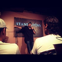 Photo taken at Stand Up NY by Evan D. on 7/15/2012