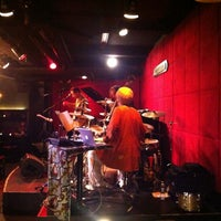 Photo taken at Jazz Standard by Rod M. on 5/16/2012