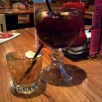 Photo taken at Applebee's by Quincy L. on 5/6/2012