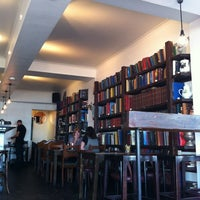 Photo taken at Hemingway's by Cedric G. on 5/10/2012