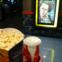 Photo taken at Cineplanet by Pedro Z. on 2/16/2012