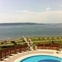 5/13/2012 tarihinde Abdurrahim A.ziyaretçi tarafından Kolin Hotel'de çekilen fotoğraf