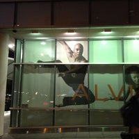 5/4/2012에 Patrick C.님이 The Ailey Studios (Alvin Ailey American Dance Theater)에서 찍은 사진