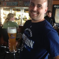 Photo taken at World of Beer by Taylor M. on 7/15/2012
