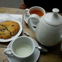 Photo taken at Sugarplum Cake Shop by archiguy a. on 7/8/2012