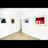 Photo taken at Kivo Art Gallery by Antonios M. on 9/10/2012