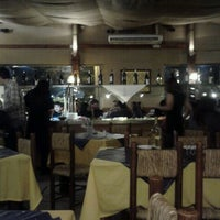 Photo taken at Mar de Viña Restaurant by Daniela T. on 5/20/2012
