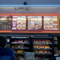 Photo taken at Dunkin' Donuts by Don on 5/27/2012